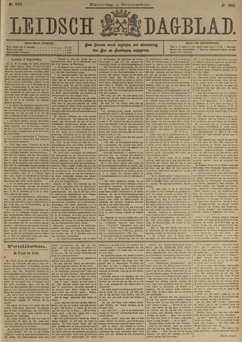 Leidsch Dagblad 1897-09-04