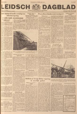 Leidsch Dagblad 1949-02-23