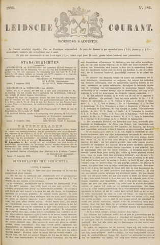 Leydse Courant 1883-08-08