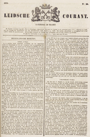 Leydse Courant 1875-03-20