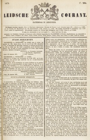 Leydse Courant 1872-08-31