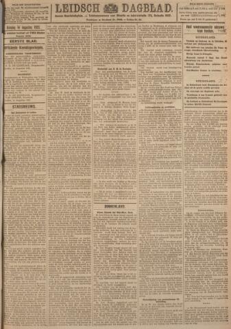 Leidsch Dagblad 1923-08-14