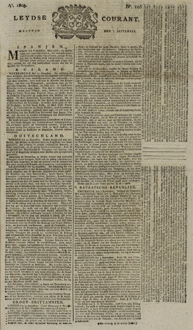 Leydse Courant 1803-09-05