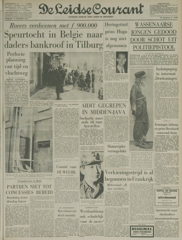 Leidse Courant 1965-10-16