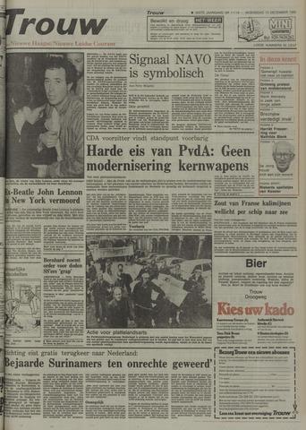 Nieuwe Leidsche Courant 1980-12-10