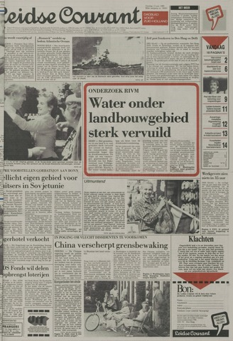 Leidse Courant 1989-06-13