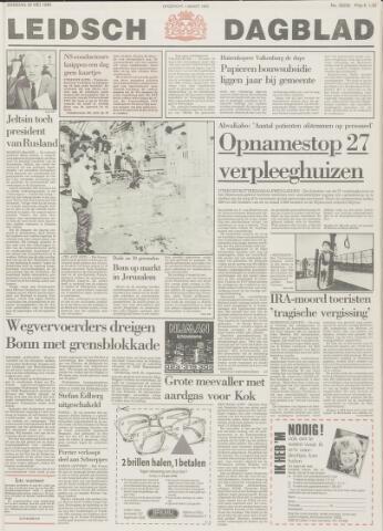 Leidsch Dagblad 1990-05-29