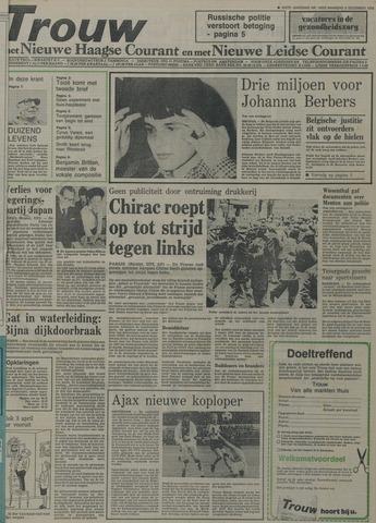 Nieuwe Leidsche Courant 1976-12-06
