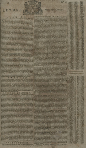 Leydse Courant 1743-04-01