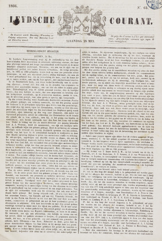 Leydse Courant 1866-05-28