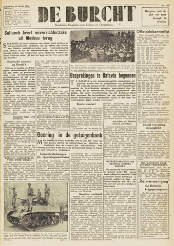 De Burcht 1946-03-14
