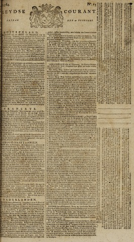 Leydse Courant 1784-02-27