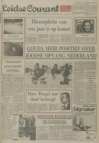 Leidse Courant 1973-10-03