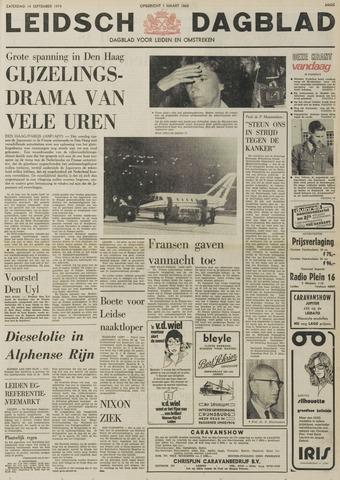Leidsch Dagblad 1974-09-14