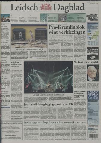 Leidsch Dagblad 1999-12-20
