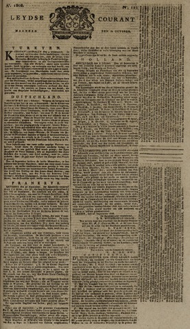 Leydse Courant 1808-10-10