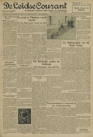 Leidse Courant 1948-07-09