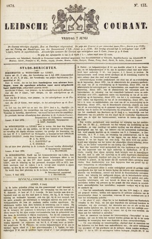 Leydse Courant 1872-06-07