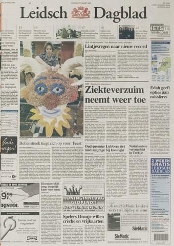 Leidsch Dagblad 2000-04-28