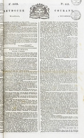 Leydse Courant 1843-12-04