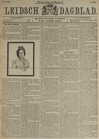 Leidsch Dagblad 1897-03-25