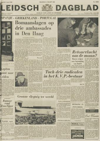 Leidsch Dagblad 1968-03-04