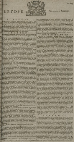 Leydse Courant 1728-12-22