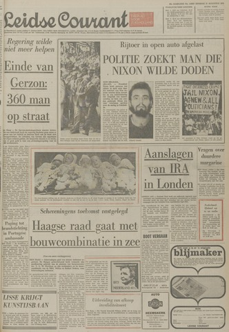 Leidse Courant 1973-08-21