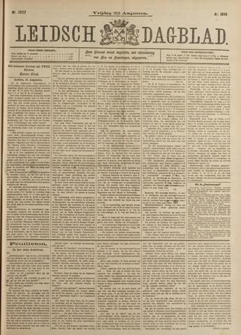 Leidsch Dagblad 1899-08-25