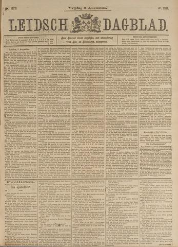 Leidsch Dagblad 1901-08-02