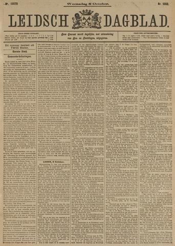 Leidsch Dagblad 1902-10-08