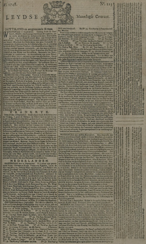 Leydse Courant 1748-09-23