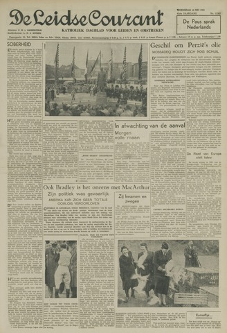 Leidse Courant 1951-05-16