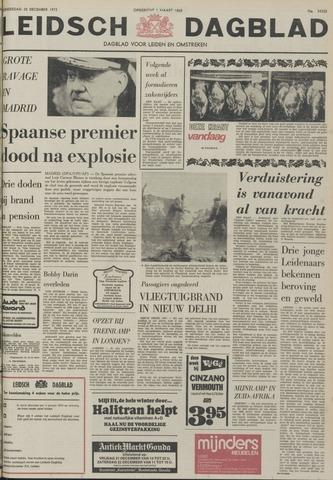 Leidsch Dagblad 1973-12-20