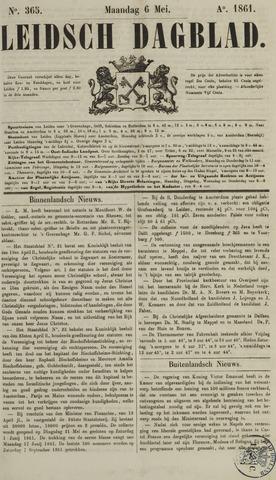 Leidsch Dagblad 1861-05-06