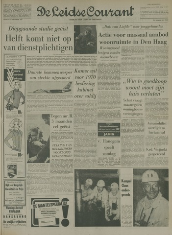 Leidse Courant 1969-10-31