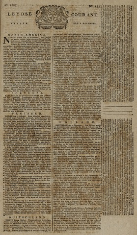 Leydse Courant 1807-11-06