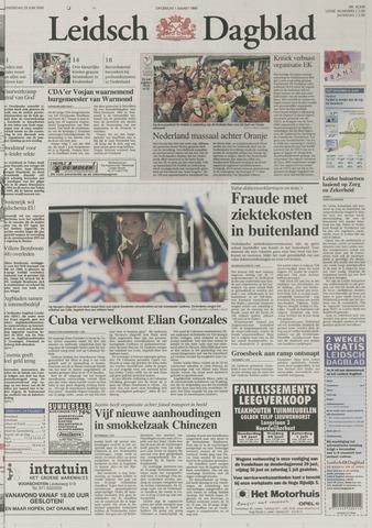 Leidsch Dagblad 2000-06-29