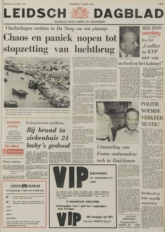 Leidsch Dagblad 1975-03-28