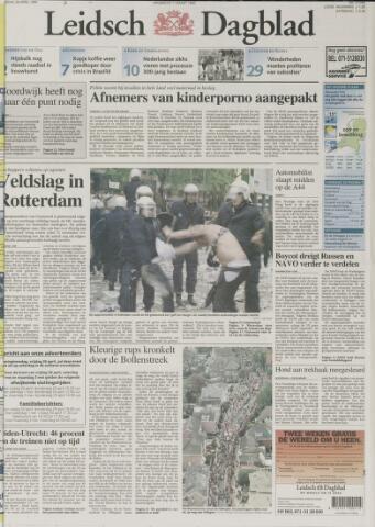 Leidsch Dagblad 1999-04-26
