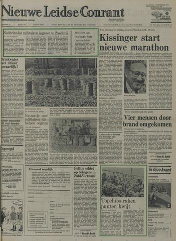 Nieuwe Leidsche Courant 1974-11-04