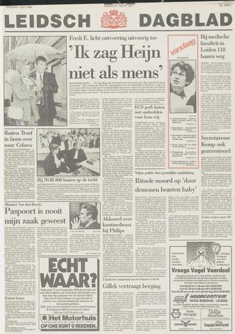 Leidsch Dagblad 1988-07-01