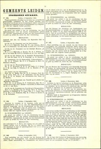 Handelingen van de Raad 1943-09-02