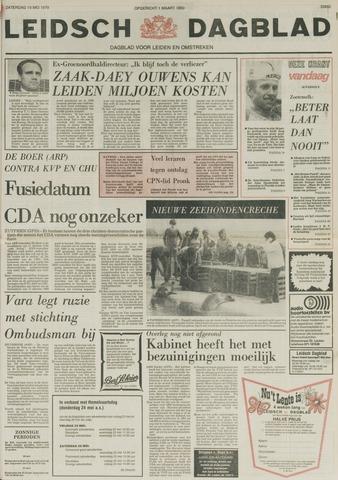 Leidsch Dagblad 1979-05-19