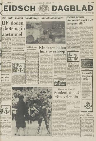 Leidsch Dagblad 1966-05-05