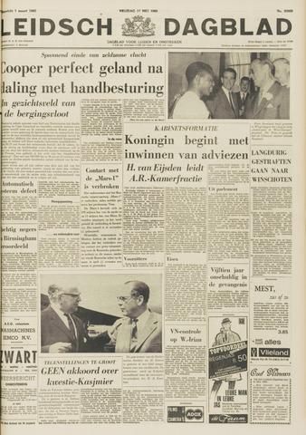 Leidsch Dagblad 1963-05-17