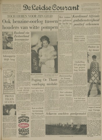 Leidse Courant 1965-09-16