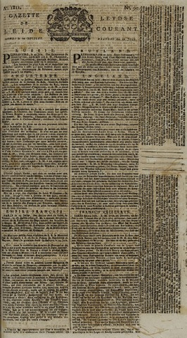 Leydse Courant 1811-07-29