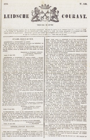 Leydse Courant 1876-06-16