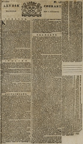 Leydse Courant 1794-12-10